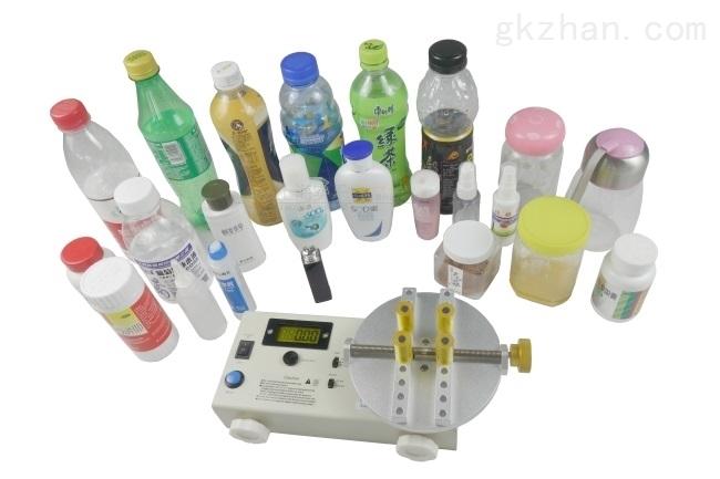 开合扭矩瓶盖扭力测试仪0.01-0.2N.m瓶盖开启力测试仪