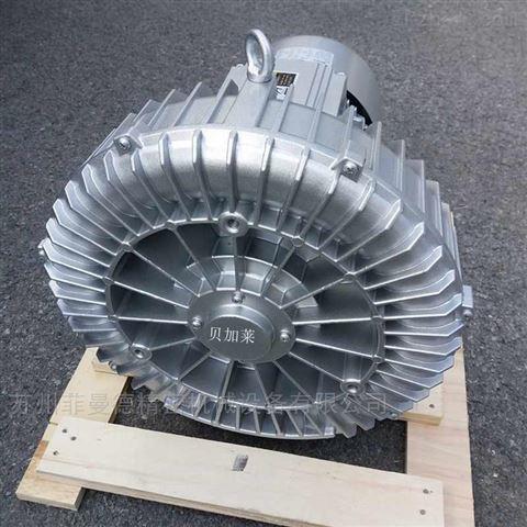 3KW涂布机旋涡风机供应