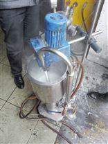 氟碳UV树脂高速分散乳化机