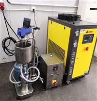水性醇酸树脂高速乳化机