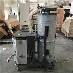 SH5500/5.5KW钢铁厂超细粉尘吸尘器