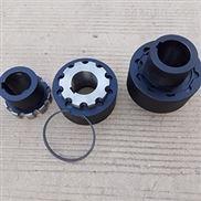 泊头供应ZL型弹性柱销齿式联轴器规格