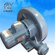 燃烧机用中压风机 750w中压离心风机