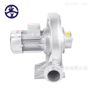 CX-1/4 0.2KW透浦式中压风机