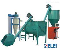 KL-10硅藻泥设备
