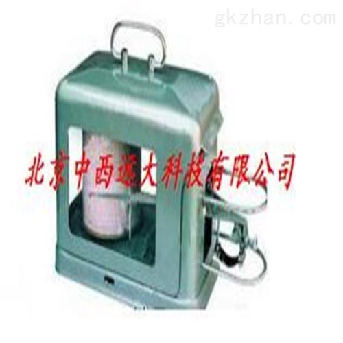 中西双金属温度计(周记) 现货