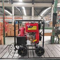 翰丝HS40HP高压柴油泵