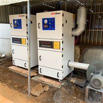 面粉厂加工除尘器集尘设备