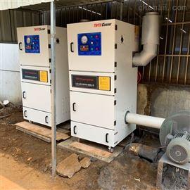 MCJC-7500面粉厂加工除尘器集尘设备