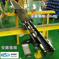 AHJW180系列堆垛机自动伸缩货叉