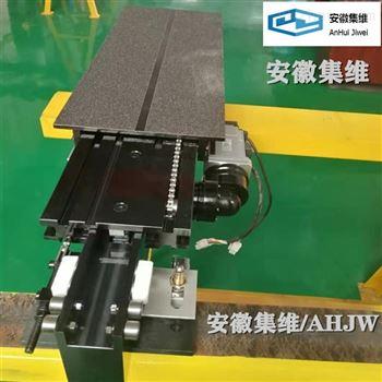 平板式堆垛机自动伸缩料叉 伸缩流畅