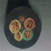 YQW多芯橡套电缆