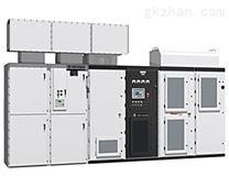 采用 ArcShield 技术的 PowerFlex 7000 变频器系统