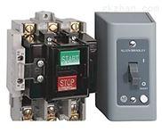 NEMA 手动电机低压启动器