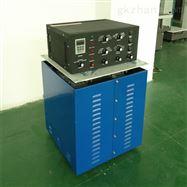 三向一体振动试验台电磁振动台常规型号