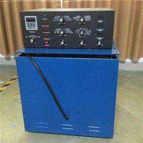 电磁式三向振动试验台规格介绍