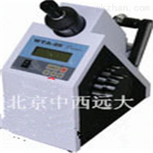 数字阿贝折射仪/中国 现货