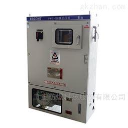 宁夏石化VOCs废气处理系统防爆正压柜