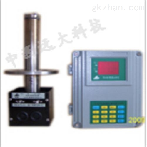 基本型氧量分析仪 现货