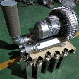 RB-61D-2/2.2KW工业风刀高压风机