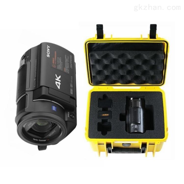 手持式防爆摄像机Exdv1301/KBA7.4-S