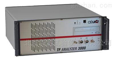 TF Analyzer 3000铁电压电分析仪