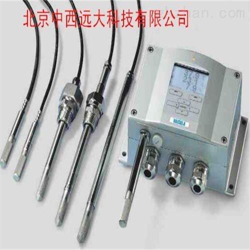 温度传感器(中西器材)现货