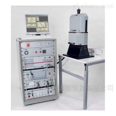 aixCMA陶瓷多层实行器测试仪