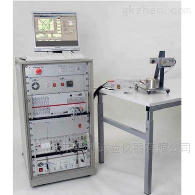 热释电性能测试仪