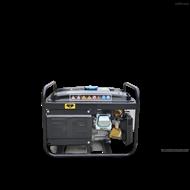 单缸风冷汽油发电机5KW等功率220/380V