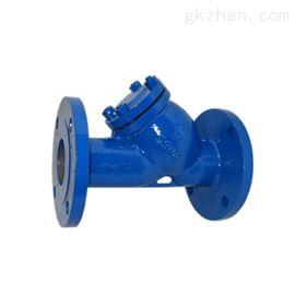 GL41H型过滤器 不锈钢Y型过滤器