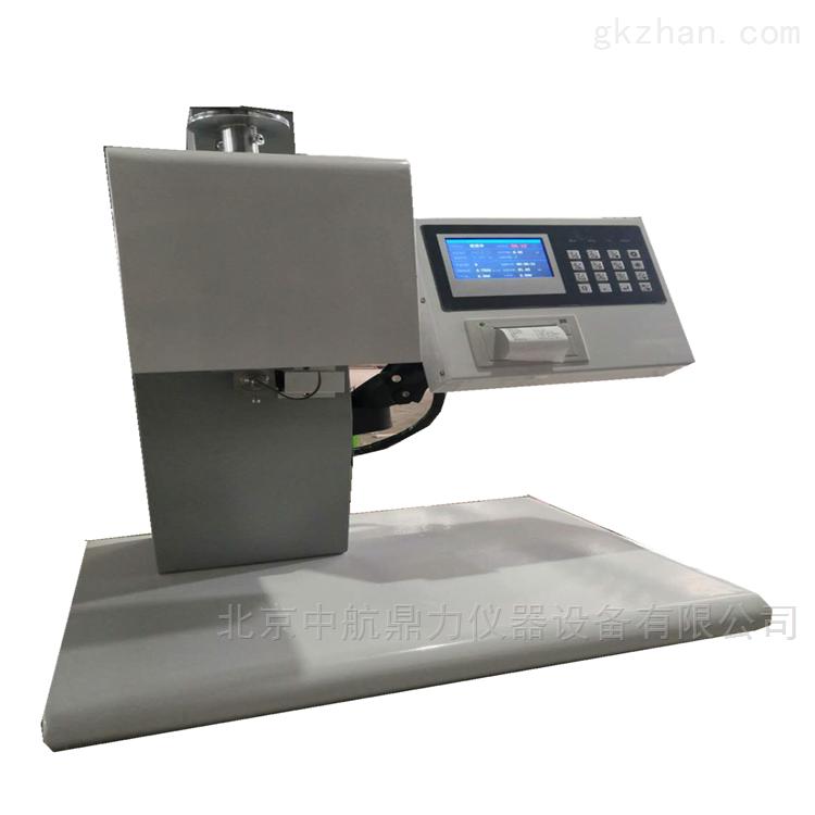 PVC溶体流动速率测定仪 熔融指数仪