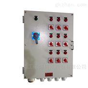 防爆电气控制箱(小功率变频箱)