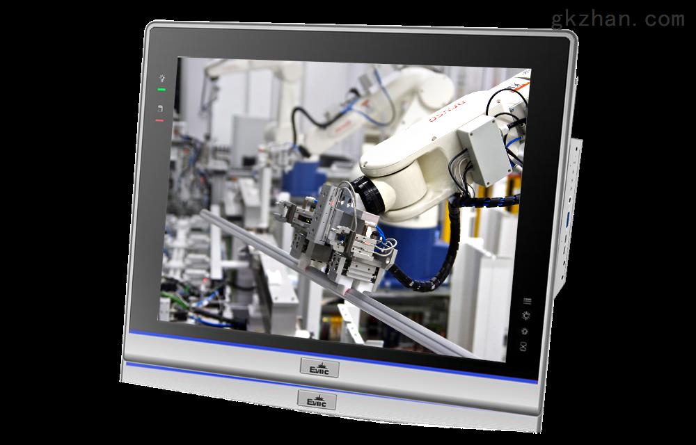 17寸方屏工业平板电脑