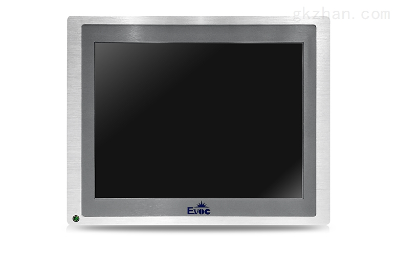 10.4〞LCD高亮度、低功耗、无风扇工