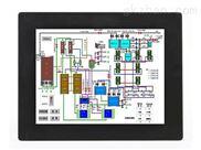 10.4寸嵌入式工业显示器,五线电阻触摸