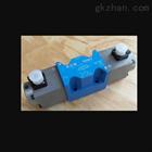 安装并调节使用威格士VICKERS电磁阀