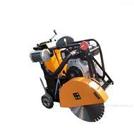 市政施工用路面切割機配186柴油機電啟動