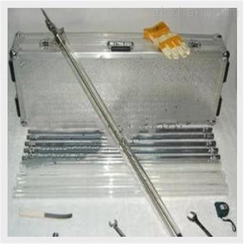 活塞式柱状沉积物采样器(中西器材)现货