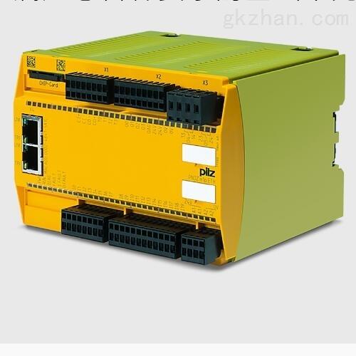 德国773103皮尔兹可编程控制器PDF资料