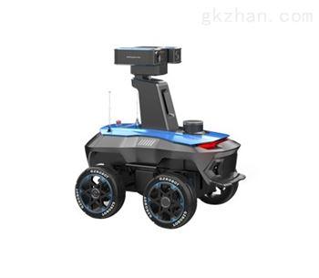 智能巡检机器人TS200