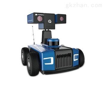 小型智能巡检机器人GS200