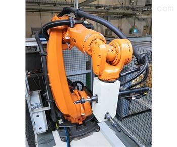 潍坊工业机器人集成商大世智能