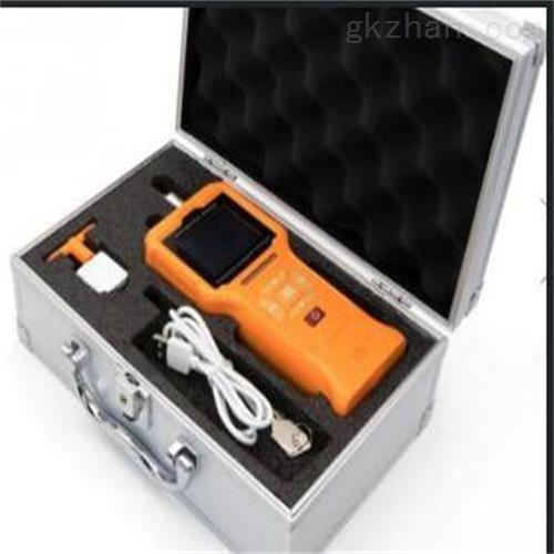 泵吸式二氧化碳检测仪 现货