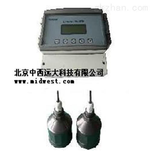 超声波液位计(中西器材)现货