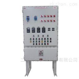 水泵防爆变频控制柜