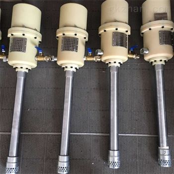 北山ZBQ28/3礦用氣動注漿泵