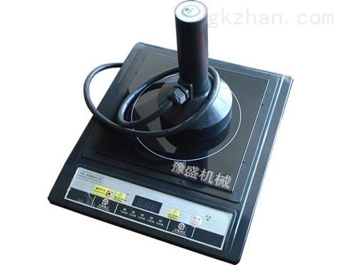 供应大口径电磁感应铝箔封口机
