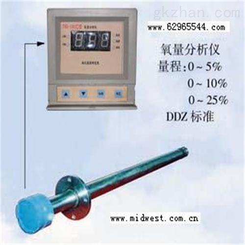 微机化氧量自动分析仪 现货