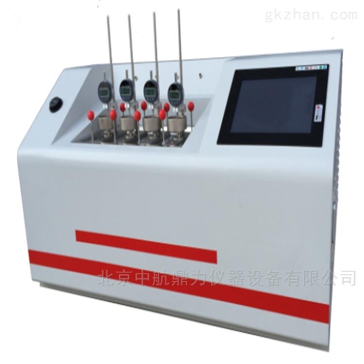 热变形维卡软化点温度测试仪器